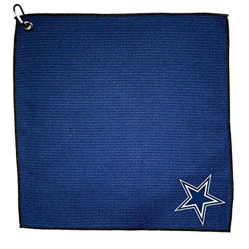 Team Golf NFL Dallas Cowboys 15x15 Golf Towel with