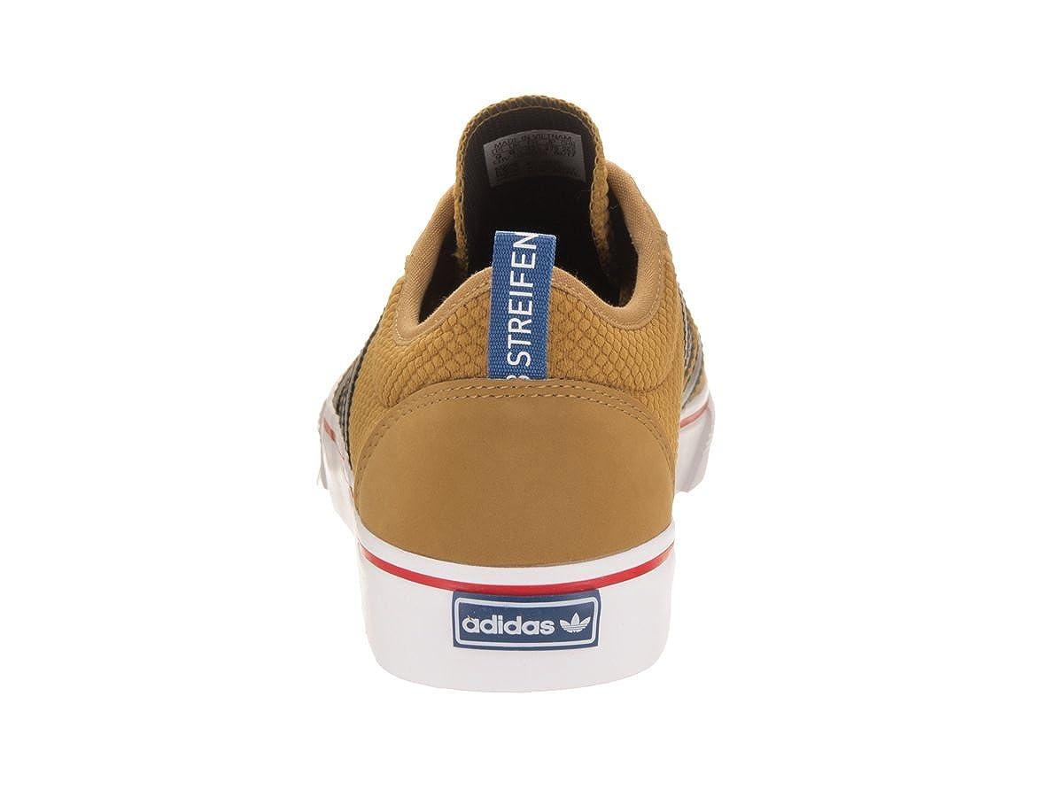 adidas Skateboarding Unisex Adi Ease Mesa Mesa Ease Core Noir Scarlet 12 D M 62c617