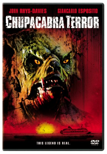 Chupacabra Terror (Subtitled, Dolby, AC-3, Widescreen)