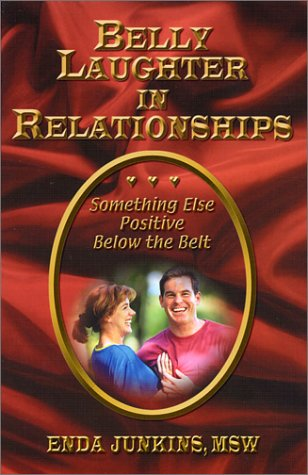 Belly Laughter in Relationships: Something Else Positive Below the Belt