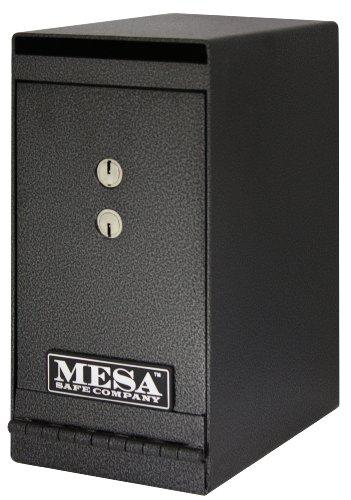 Mesa Safe Undercounter Drop Safe ()