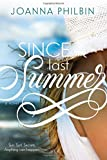 Since Last Summer (Rules of Summer)