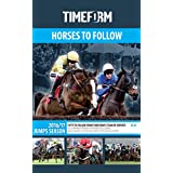 Timeform Horses To Follow 2016/17 Jumps