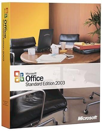 microsoft office standards