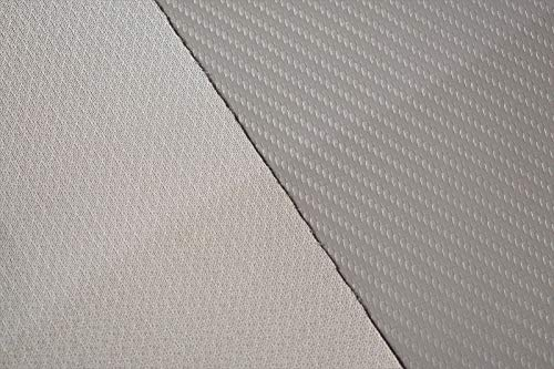 Carbon Fiber Vinyl Gray Marine Outdoor Auto Fabric Boat Upholstery (Gray Fabric Upholstery)