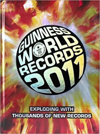 Useful guinness world records your