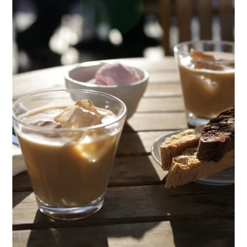 Lavazza Top Class Whole Bean Coffee Blend, Medium Espresso Roast, 2.2 Pound, 6 Count by Lavazza (Image #6)
