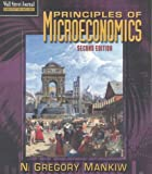 Principles of Microeconomics, Mankiw, Nicholas Gregory, 0030293162