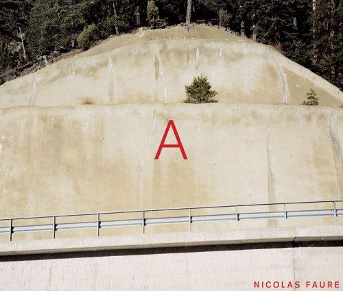 Read Online Nicolas Faure: Landscape A PDF