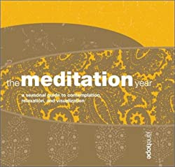 Image of the product The Meditation Year that is listed on the catalogue brand of Brand: Storey Publishing,.