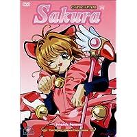 Cardcaptor Sakura: V3 Friends Forever (ep.9-12) [Import]