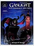 Cthulhu by Gaslight, William A. Barton, 0933635559