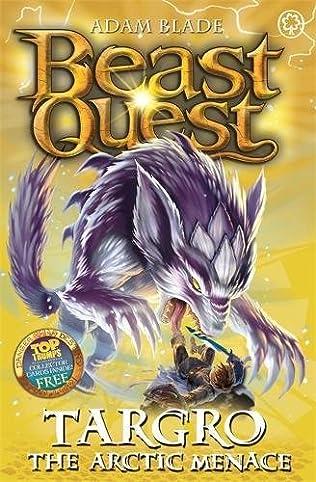 book cover of Targro