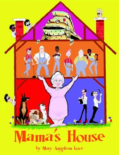 Read Online Mama's House pdf