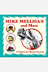 Mike Mulligan and More: Four Classic Stories by Virginia Lee Burton Hardcover