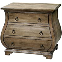 Uttermost 24389 Samina Bombay Accent Chest