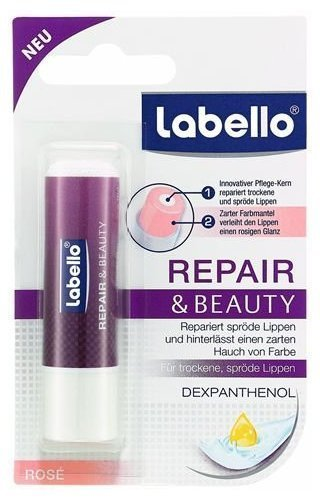 Labello Repair & Beauty 4,8 g