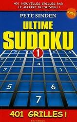 Ultime Sudoku : Tome 1
