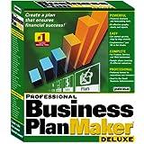 Business PlanMaker Deluxe 2.0