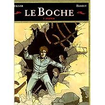 BOCHE T02: ZIGZAGS (LE)