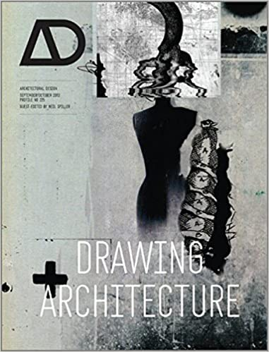 Drawing Architecture Ad (Architectural Design): Amazon.co.uk: Neil Spiller:  9781118418796: Books