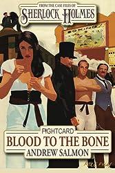 Sherlock Holmes Blood To The Bone (Fight Card)