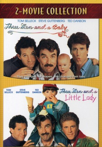 Three Men and a Baby/Three Men and a Little Lady (Three Men And A Little Baby Soundtrack)