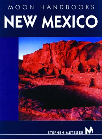 Moon Handbooks New Mexico pdf epub
