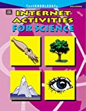 Internet Activities for Science, Alain Chirinian, 1576904113