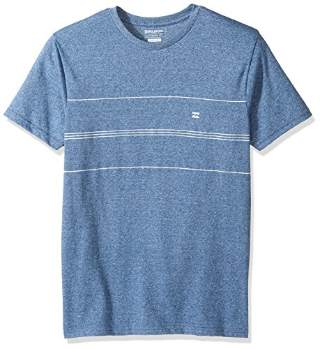 Billabong M412KPIN Mens Pinline T Shirt product image