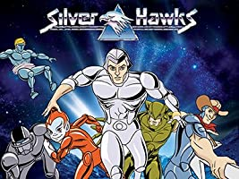 Silverhawks Season 1 Volume 1