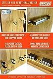 Unplug Chuck Box Camping Kitchen - Custom Camp