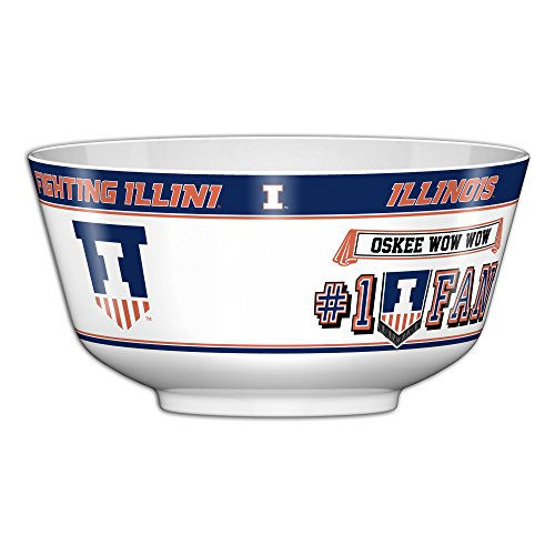 (Fremont Die NCAA Illinois Fighting Illini Party)