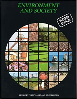 Buy Environment Society Perspectives U206 Bk 1 2nd Edn Open University Book Online At Low Prices In India