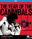 The Year of the Cannibals (I Cannibali) [Blu-ray]