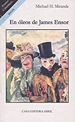 En Oleos de James Ensor (Spanish Edition)