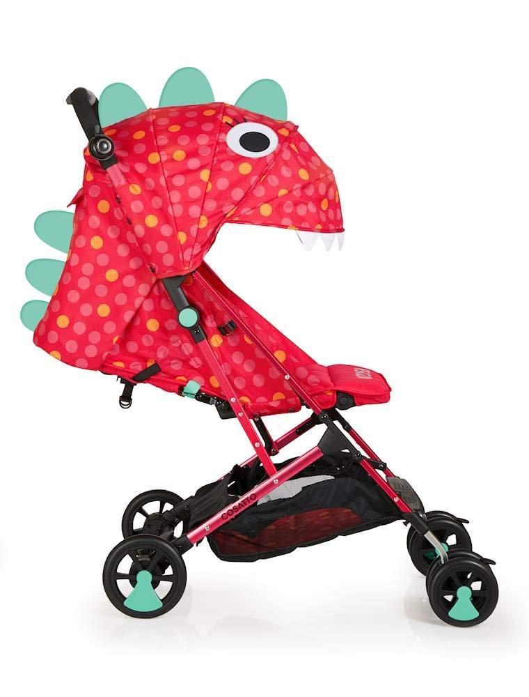 Cosatto Woosh Stroller Miss Dinomite from Birth to 25 kg