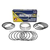 "Hastings Std Moly Piston Ring Set Chevy bb 454 427 Standard 4.250"" Bore (STD 4.250"" Bore)"