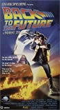Back To The Future VHS Tape