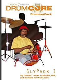 Sonoma Wire Works DCDPSD SlyPack I DrummerPack