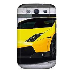Galaxy S3 Case Cover Skin : Premium High Quality Lamborghini Gallardo Gt600 29 Case