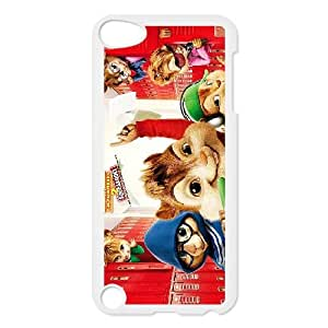 Alvin and the Chipmunks iPod Touch 5 Case White WK5282149