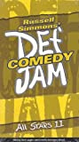 Def Comedy Jam: All Stars Vol. 11 [VHS]