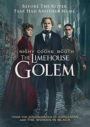Image Graphics 2016 - Limehouse Golem, The