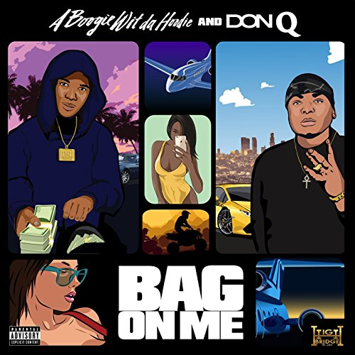 Bag On Me [Explicit]