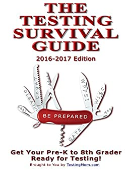 Amazon the testing survival guide for olsat test cogat the testing survival guide for olsat test cogat test kbit fandeluxe Gallery