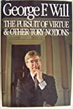 The Pursuit of Virtue and Other Tory Notions
