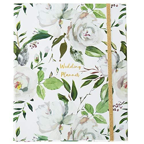 The Dream Wedding Planner | Luxury Wedding Organizer Book with