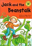 Jack and the Beanstalk, Maggie Moore, 140480059X