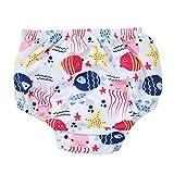 ALove Baby Swim Pants Diapers Swimwear Waterpoof